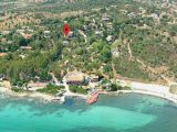 Foto aerea Villa Maria